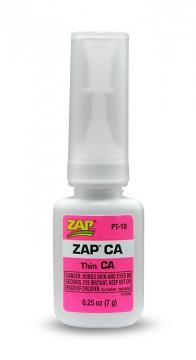 lagerZAP CA 1/4oz 7gr rosa (12, ZAP