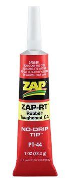 lagerZAP-RT CA Lim för Gummi m, ZAP