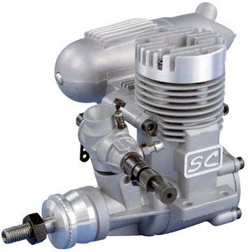 lagerSC-32 Flygmotor (5,23cc), SC Engines
