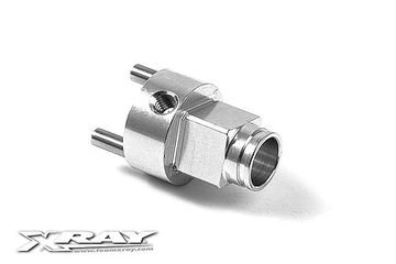Brake Disc Adapter RX8 in the group Brands / X / XRAY / Spare Parts at Minicars Hobby Distribution AB (47344140)