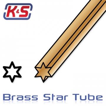 lagerxLiten stjärna (2-pack), METALLER K/S