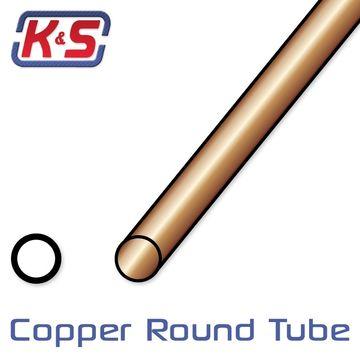 lagerxRör 3mm (2,3mm) (3-pack), METALLER K/S