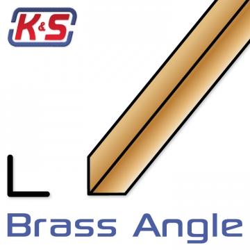 lagerxL-profil 1/8 (1-pack), METALLER K/S