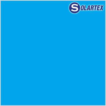 Solartex Ljusblå 2meter, Solarfilm