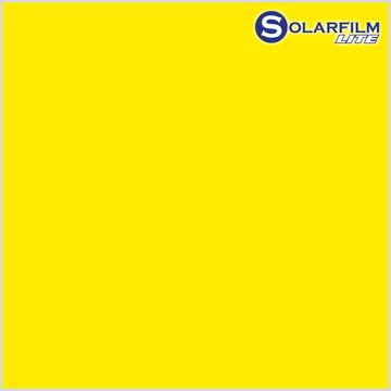 lagerSolarfilm Lite 2meter gul, Solarfilm