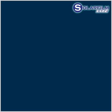lagerSolarfilm lite 2m Mörkblå, Solarfilm