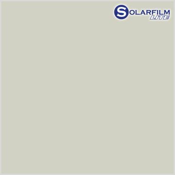 lagerSolarfilm Lite 2m Cream, Solarfilm