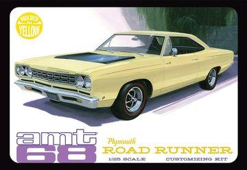 1968 Plymouth Roadrunner, AMT