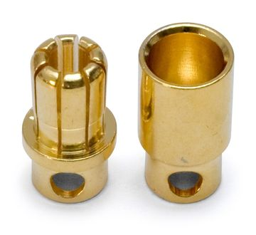 lagerKontakt Bullet 8mm Hona+H, Dynomax