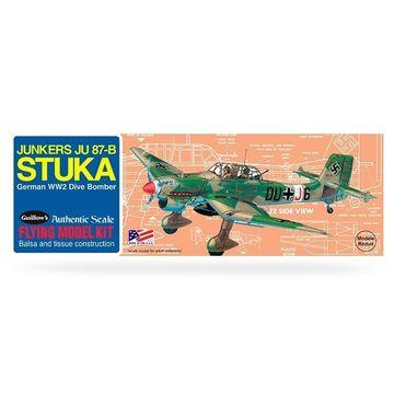 lagerJunkers JU-87B Stuka 1/30, Guillow
