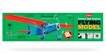 Fairchild 24, Guillow