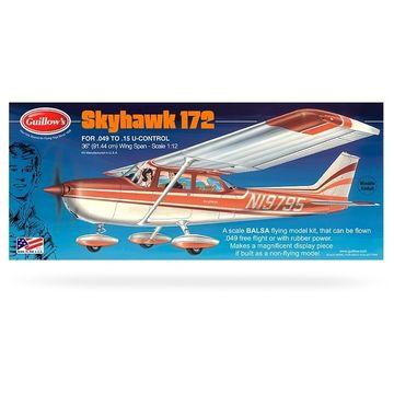 Cessna Skyhawk, Guillow