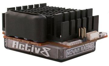 Fartreglage Activ8 V2 BL, Novak