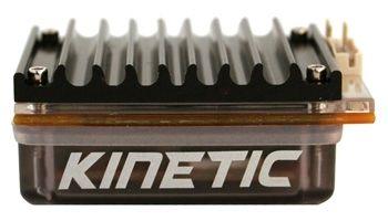 Kinetic 1S Racing fartreg, Novak