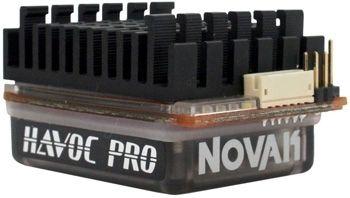 Havoc Pro SC X-Drive fart, Novak