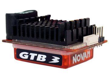 lagerGTB 3 Spec Racing Brushle, Novak