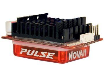 lagerPulse V2 Pro Fartreglage, Novak