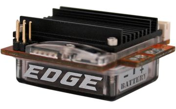 lagerEDGE 2S Brushless ESC TRX, Novak