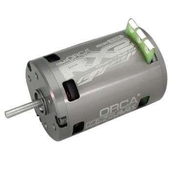 lagerRX2 Bortlös motor 4.0T*, Orca