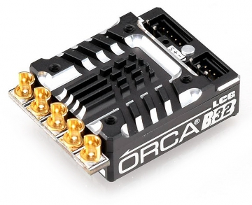 ORCA LCG B32 Blinky Fartreglage 1/10 i gruppen Fabrikat / O / ORCA / Fartreglage hos Minicars Hobby Distribution AB (OESB32LC)