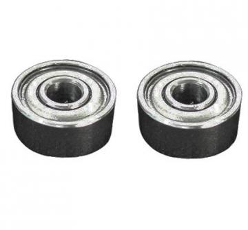 Orca ceramic motor bearing x2 for Brushless motor ceramic bearings