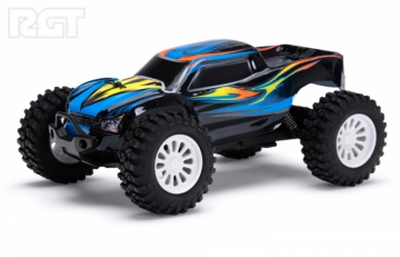 1/28 Monster Truck RTR i gruppen Fabrikat / R / RIGHT / Modeller hos Minicars Hobby Distribution AB (RT94381)