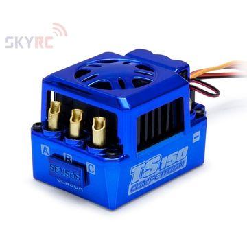 TS150 fartreglage Comp. 1, Sky RC