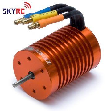 lagerLeopard motor 1:10 4370KV, Sky RC