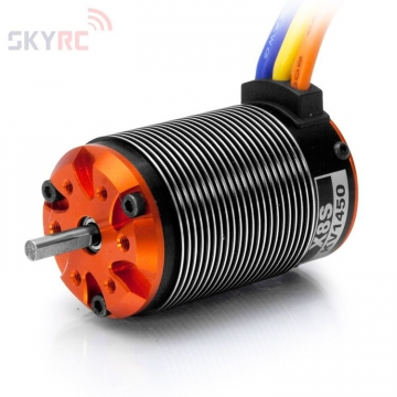lagerARES X8S 4-pol 3D sensorm, Sky RC