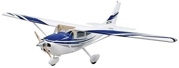 Cessna 182 Gold Edition EP/GP ARF i gruppen Fabrikat / T / Top Flite / Flygplan hos Minicars Hobby Distribution AB (TOPA0906)