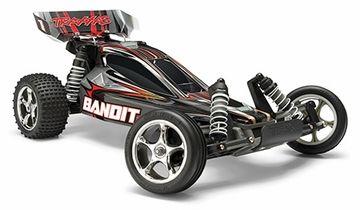Bandit 2WD 1:10 RTR 2.4G, Traxxas
