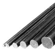 Kolfiberstång 2.5x600mm (