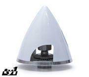 Spinner 45mm - 4mm axel