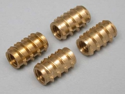 THREADED INSERTS 8-32