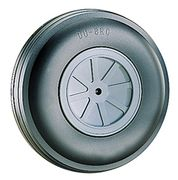 Hjul skala 200mm med spår