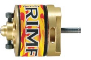 Elmotor Rimfire 400 28-30