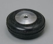 Sporrhjul 25mm*