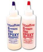 Epoxy 6-min. Pro 255gram