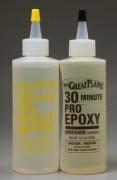 Epoxy 30-min. Pro 255gram