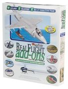 Real Flight Add-ons Vol.4* SALE