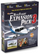 Real Flight G3 Exp.pack 3* SALE