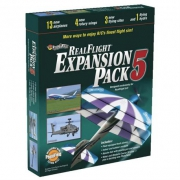 Real Flight G4 Exp.pack 5