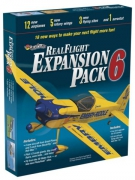 Real Flight G4 Exp.pack 6
