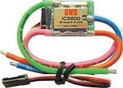 Fartreglage ICS600 6-8cel
