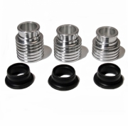 Avgasspacer Set 3.5cc Buggy 11/15/19mm* SALE