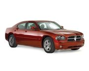 Dodge Charger 06  1:24 Plast*SALE