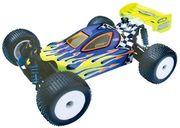 X-citer Buggy kaross RC18