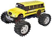 1:10 School Bus kaross