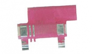 Resistor Turbo dubbel 1 o