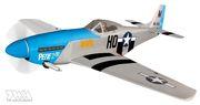 P-51 MUSTANG .60